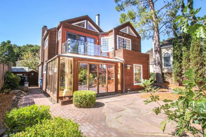 643 Barron Ave – Palo Alto CA 94306