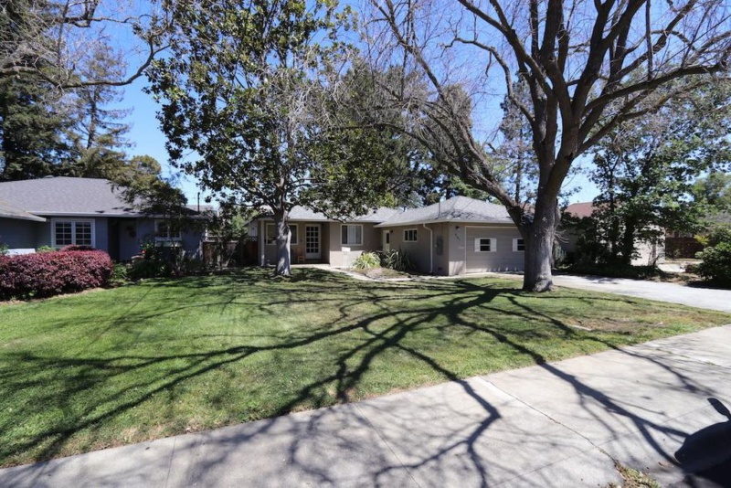 4187 Coulombe Dr, PALO ALTO, CA 94306