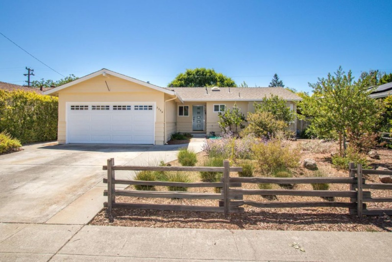 2259 Middletown Dr, CAMPBELL, CA 95008