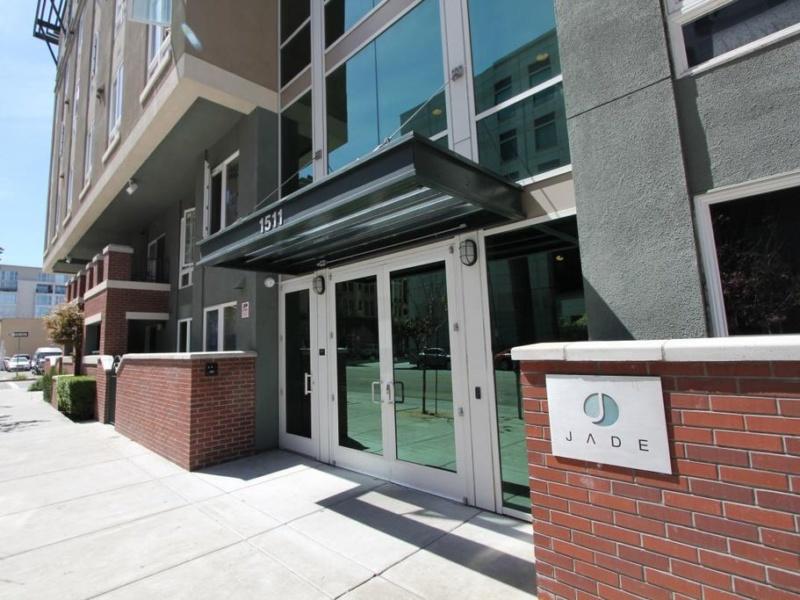 1511 Jefferson St PENTHOUSE 9, Oakland, CA 94612