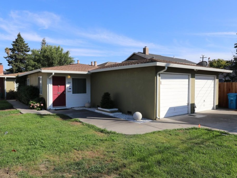 908 10th Ave, Redwood City, CA 94063