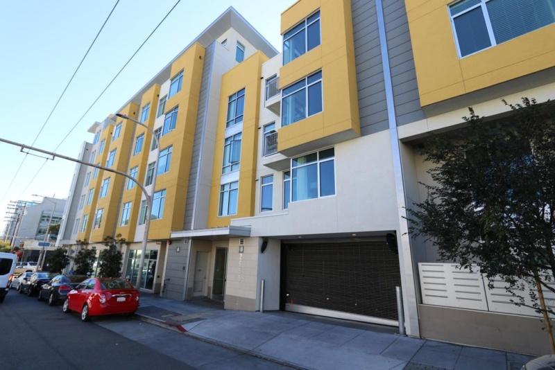 2655 Bush St APT 429, San Francisco, CA 94115