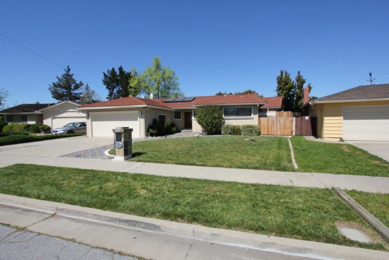 4847 Pine Hill Ct San Jose, CA 95129