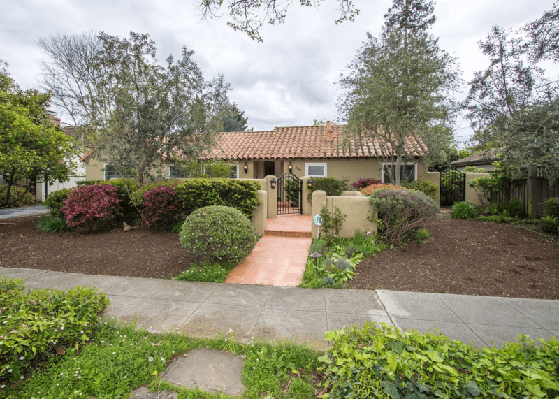 586 N California Ave, Palo Alto, CA 94301
