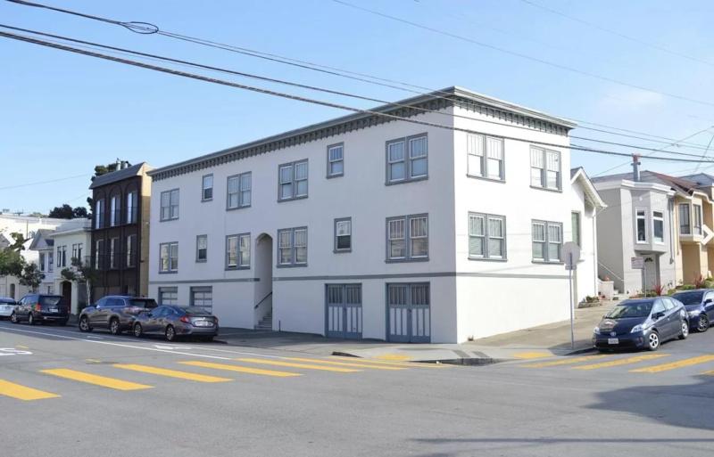 1545 Cabrillo St, San Francisco, CA 94118