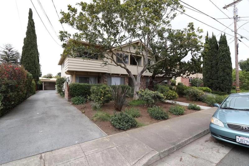 475 James Rd, Palo Alto, CA 94306