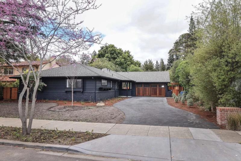 460 Hale St, Palo Alto, CA 94301