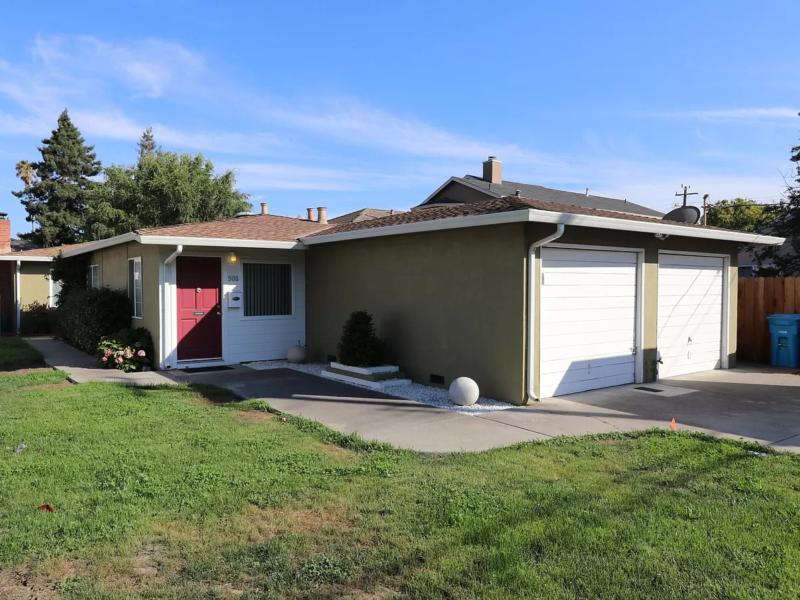 908 10th Ave, Redwood City, CA 94063