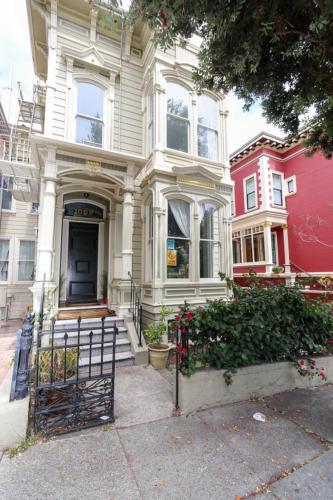 1062 Fulton St #2, San Francisco, CA 1
