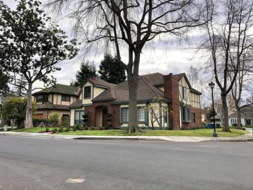 1420 Dana Ave, Palo Alto, CA 94301