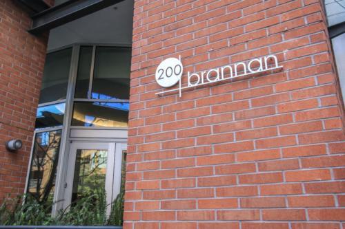200 Brannan St APT 409,San Francisco, CA 94107