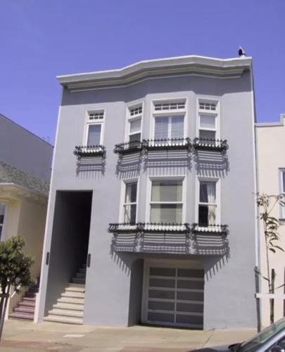 3124 Turk Blvd, San Francisco, CA 94118