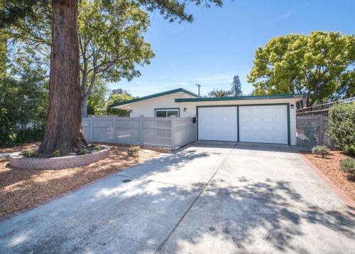 3222 Ramona St, Palo Alto, CA 94306