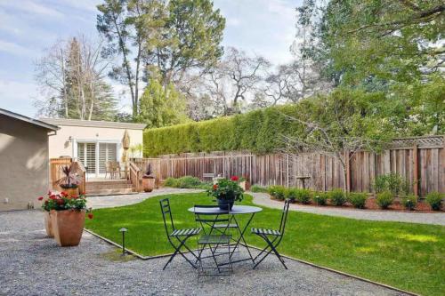 372 El Camino Real, Atherton, CA 19