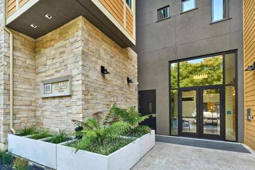 86 3rd St UNIT 205, Los Altos, CA 94022