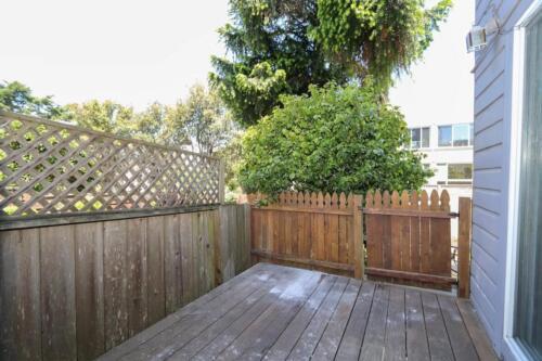3126 Turk Blvd #A, San Francisco, CA 94118